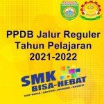 PPDB SMK Proklamasi Muara Enim TP. 2021-2022