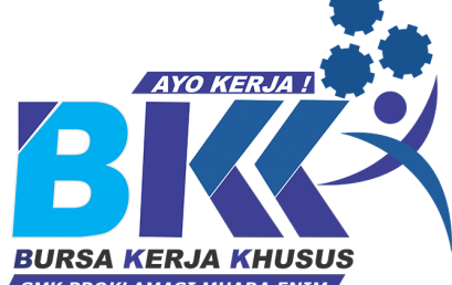 BKK (Bursa Kerja Khusus) SMK Proklamasi Muara Enim