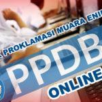 PPDB Online SMK Proklamasi Muara Enim, Sumatera Selatan