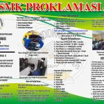 Info Seputar PPDB SMK Proklamasi Muara Enim TP.2021-2022
